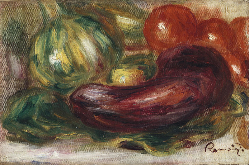the life and works of pierre auguste renoir