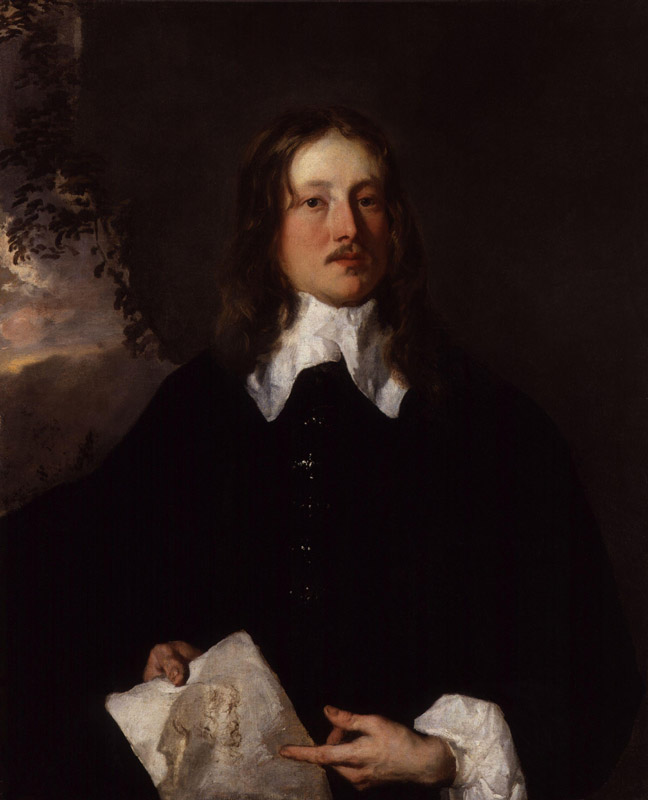 Henry Stone by Sir Peter Lely