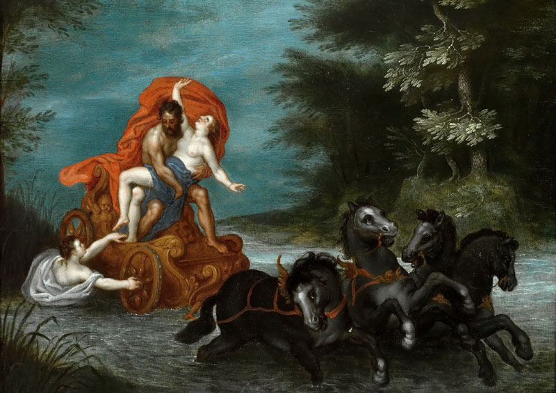 Jan Brueghel the Elder- (62)