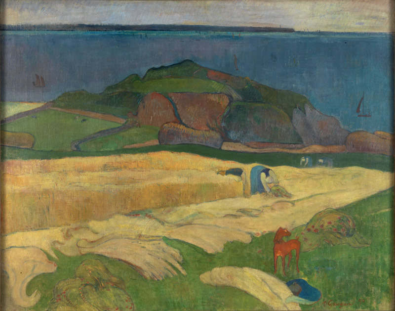 Paul Gauguin46