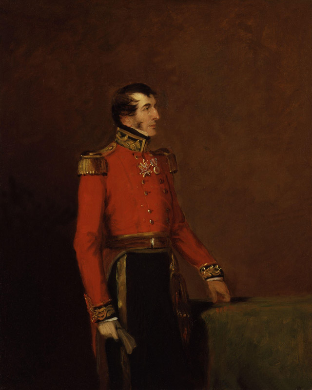 Sir Henry Murray by William Salter