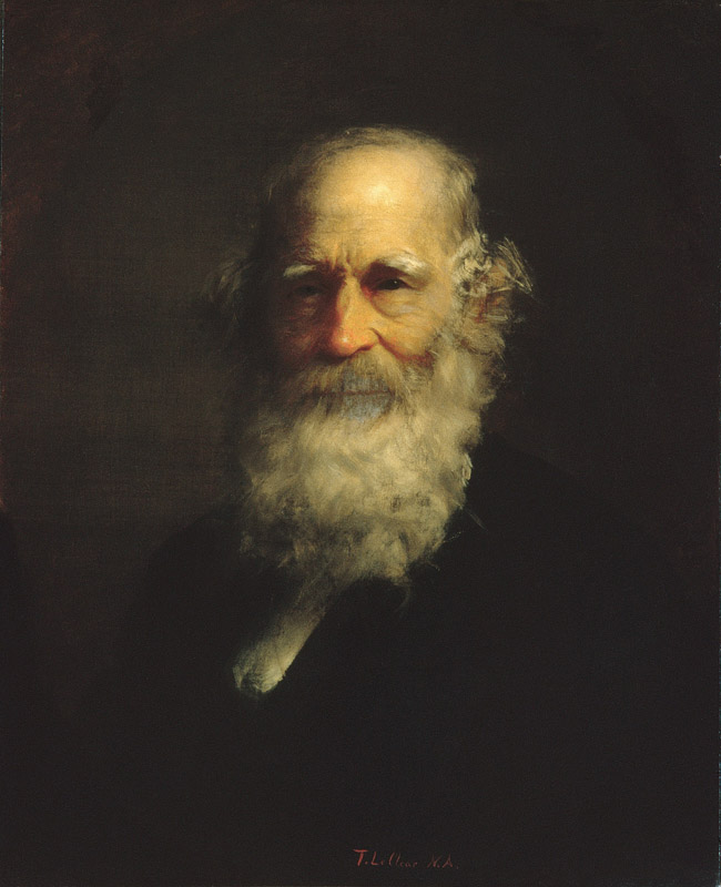 Thomas Le Clear--William Cullen Bryant