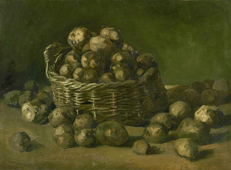 Basket of Potatoes2
