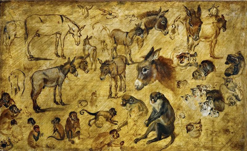Brueghel, Jan The Elder (1568-1625) -- 7