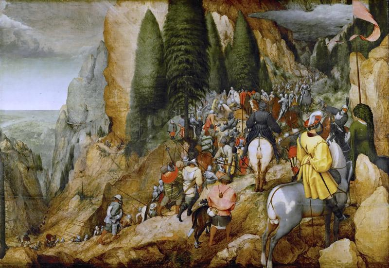 Brueghel, Pieter The Elder -- 19