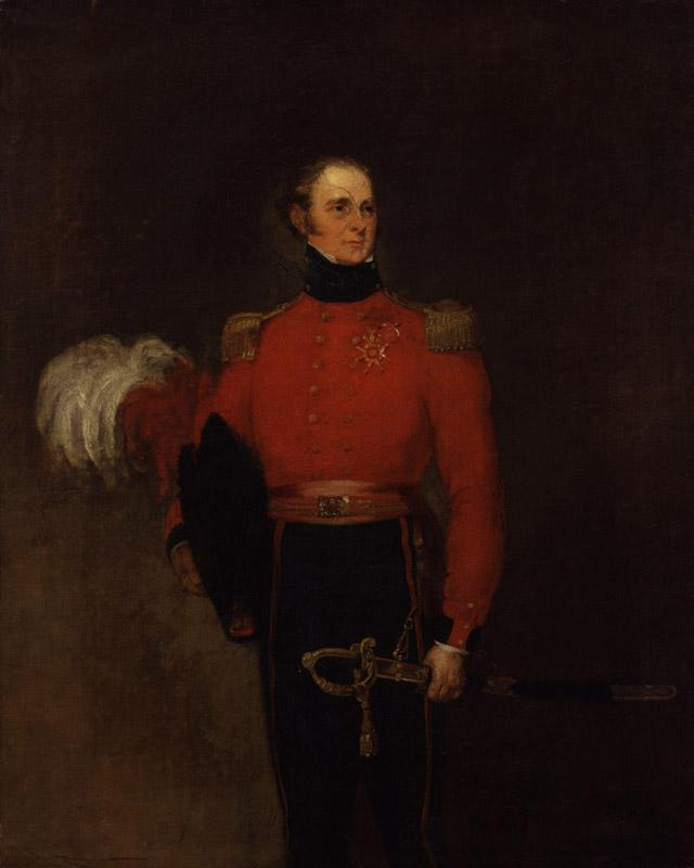 Felix Calvert by William Salter