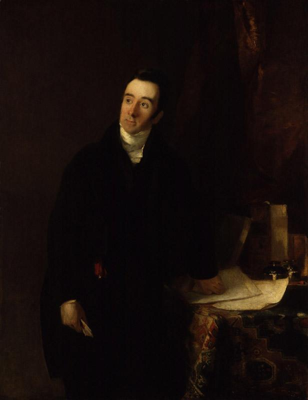 Francis Jeffrey, Lord Jeffrey by Andrew Geddes