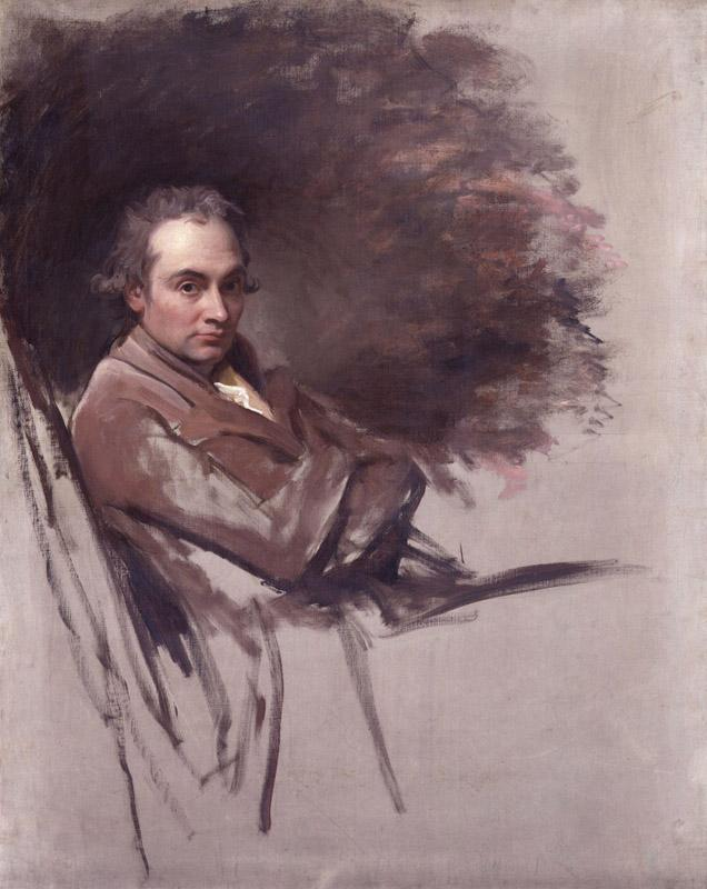 George Romney by George Romney