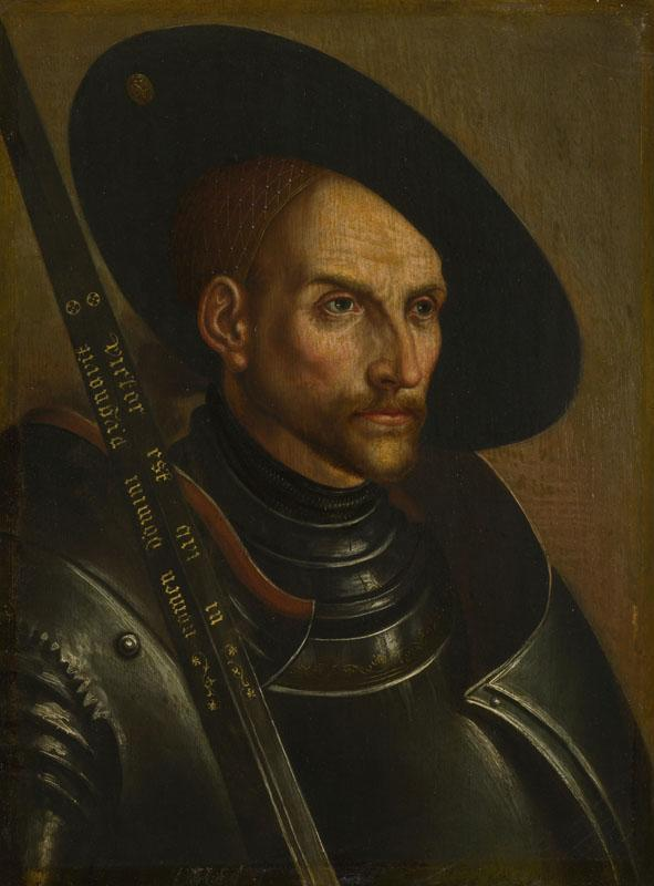German - Edzard the Great, Count of East Friesland