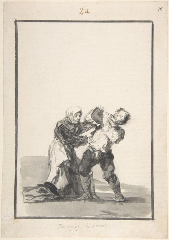 Goya--You will See Later