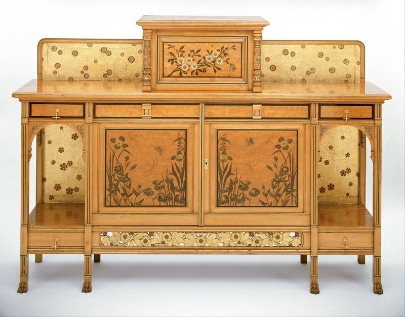 Herter Brothers - Cabinet