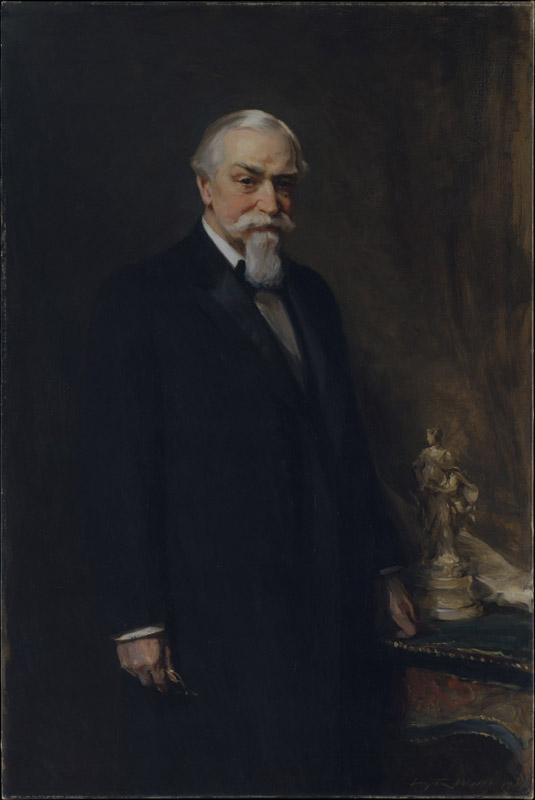 Irving Ramsey Wiles--George A