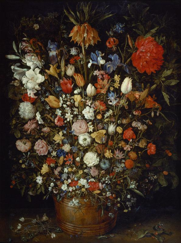 Jan Brueghel the Elder- (20)