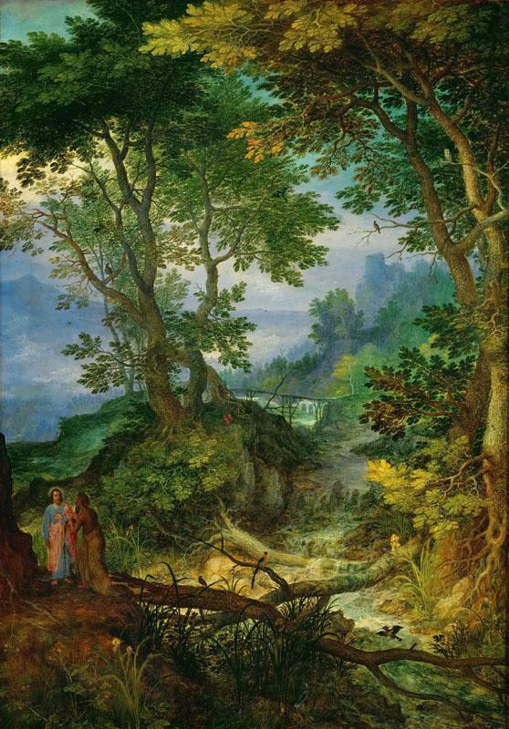Jan Brueghel the Elder- (80)