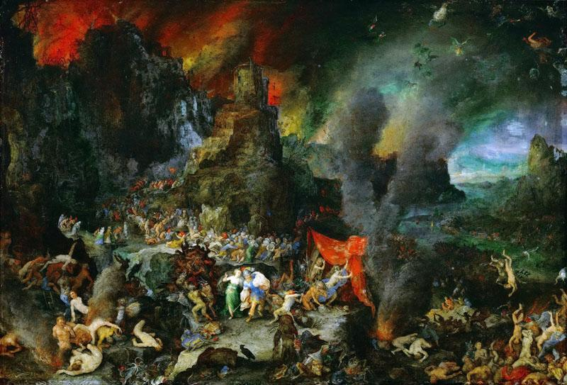 Jan Brueghel the Elder- (96)