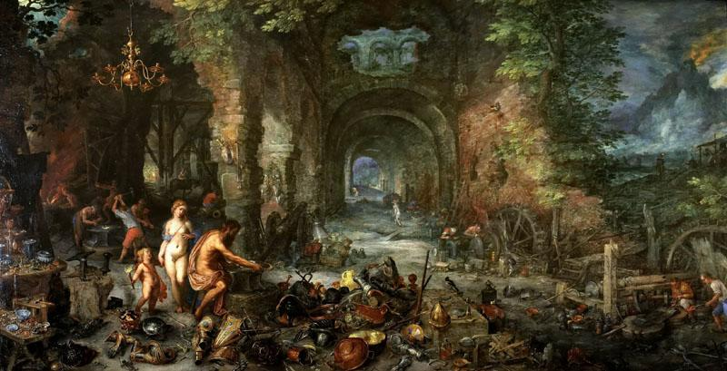 Jan Brueghel the Elder- 1(5)
