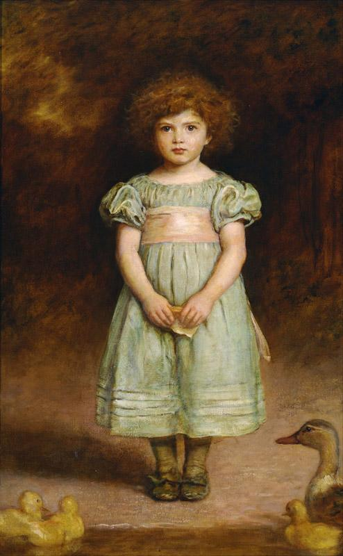 John Everett Millais47