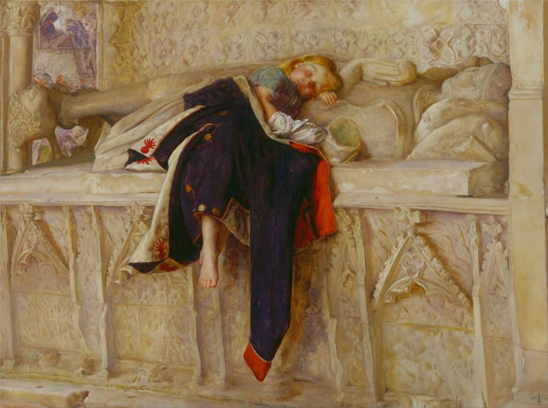 John Everett Millais54
