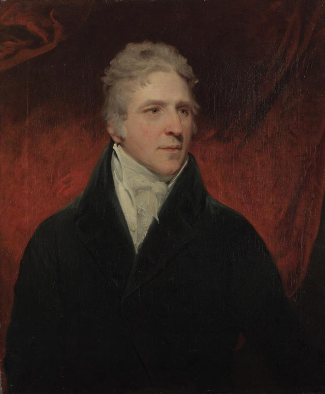 John Hoppner - Sir George Beaumont