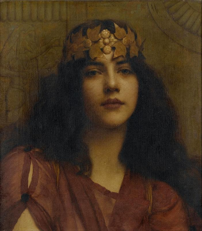 John William Godward  (16)