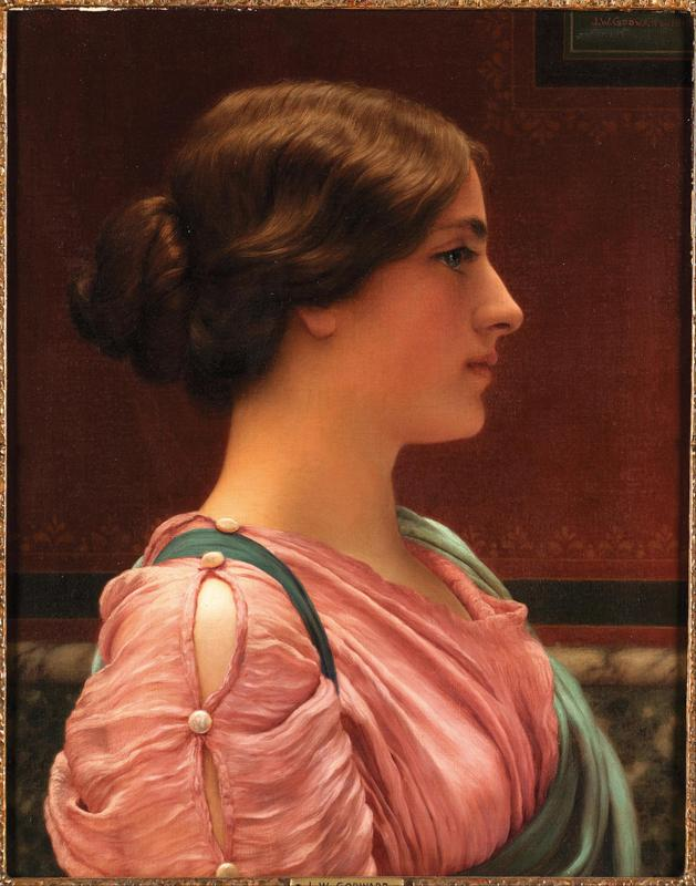 John William Godward  (19)
