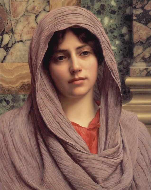 John William Godward  (43)
