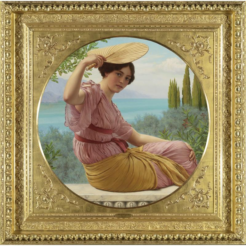John William Godward  (51)