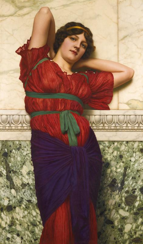 John William Godward  (57)