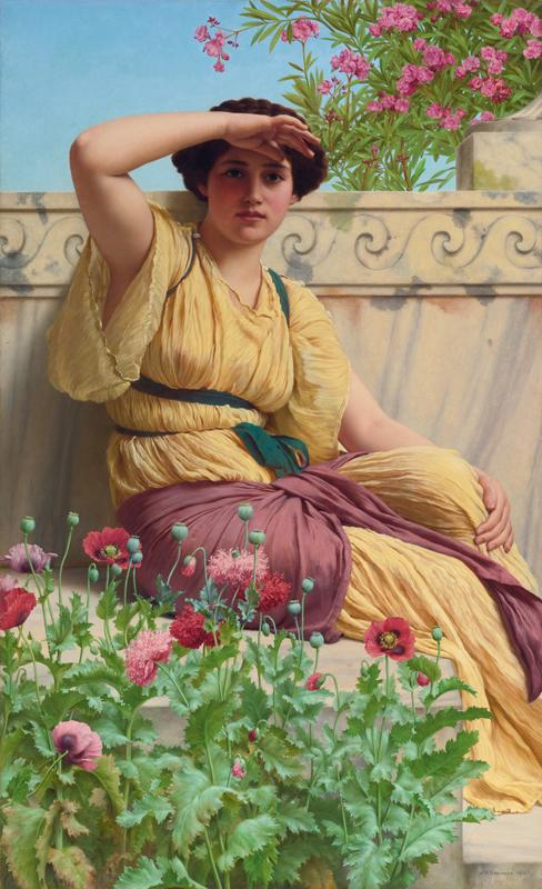 John William Godward  (66)