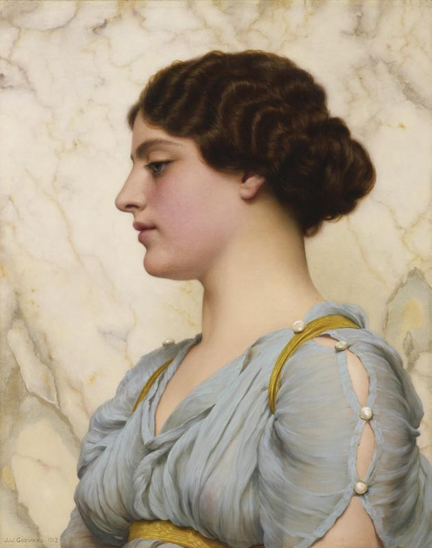 John William Godward  (68)