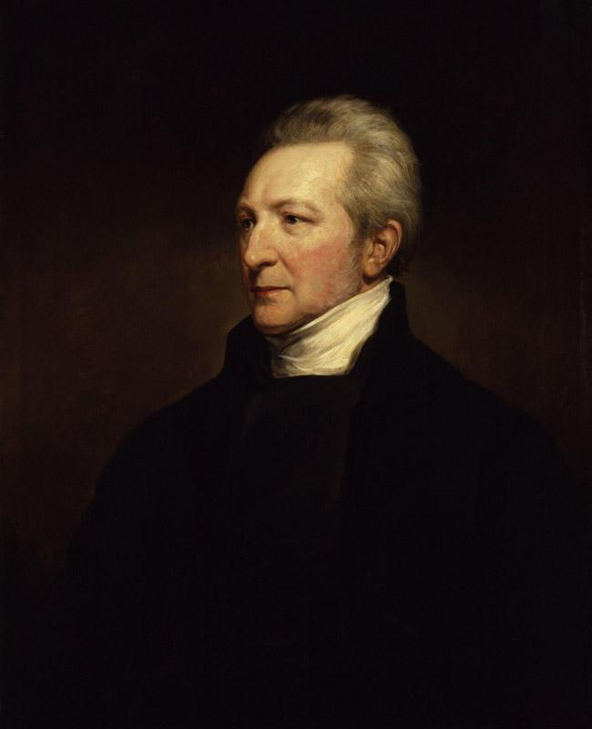 John Bird Sumner by Margaret Sarah Carpenter (nee Geddes)