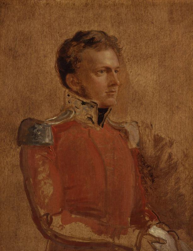 John Campbell, 2nd Marquess of Breadalbane by Sir George Hayter