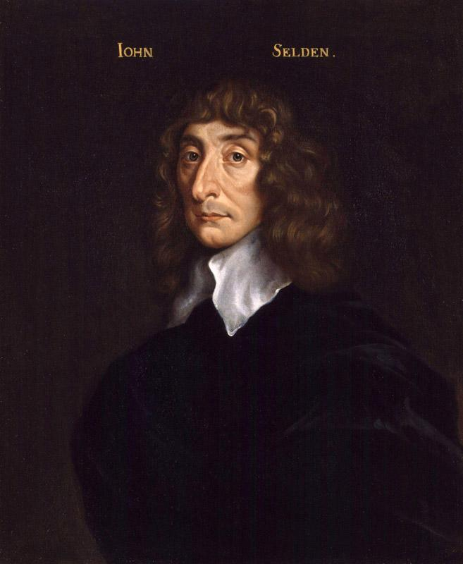 John Selden from NPG (2) cleaned