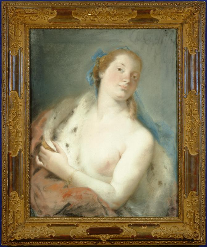 Lorenzo Tiepolo, attributed to