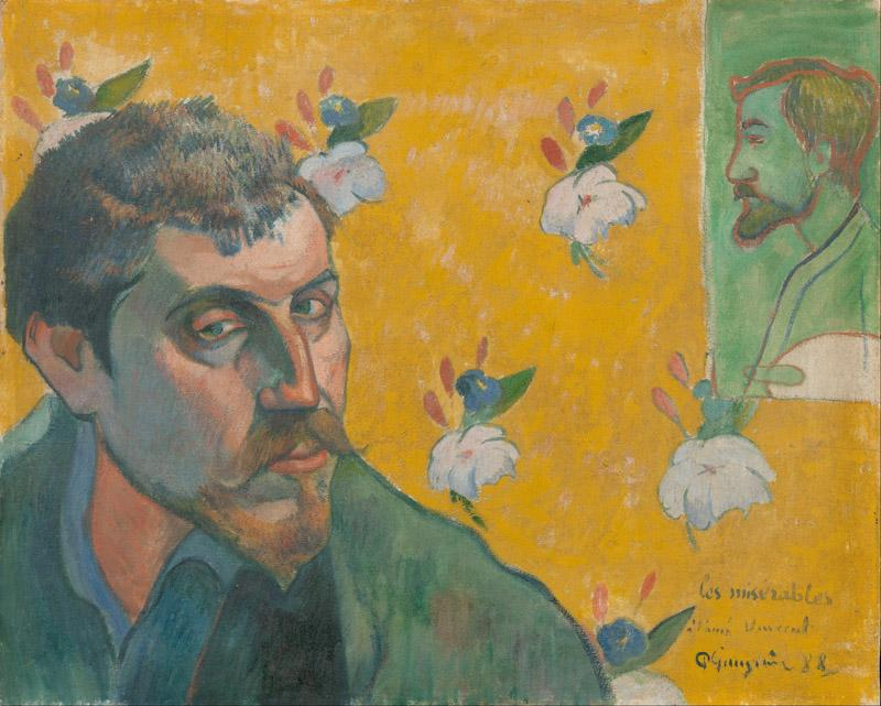 Paul Gauguin102