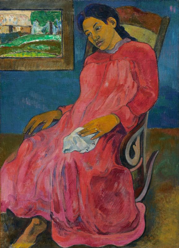 Paul Gauguin119