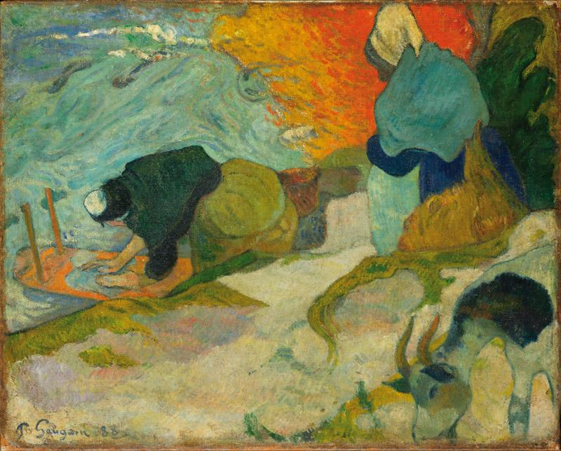 Paul Gauguin129