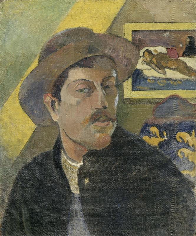 Paul Gauguin24