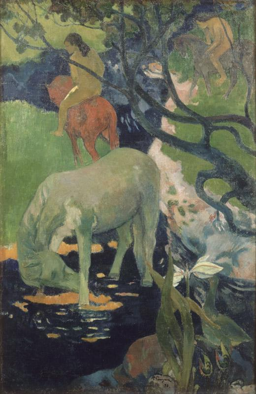 Paul Gauguin29
