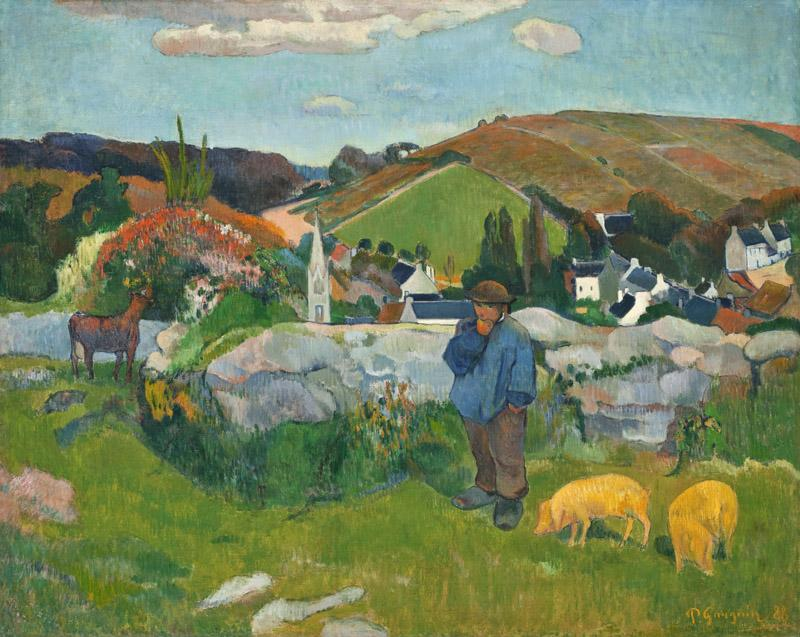 Paul Gauguin41