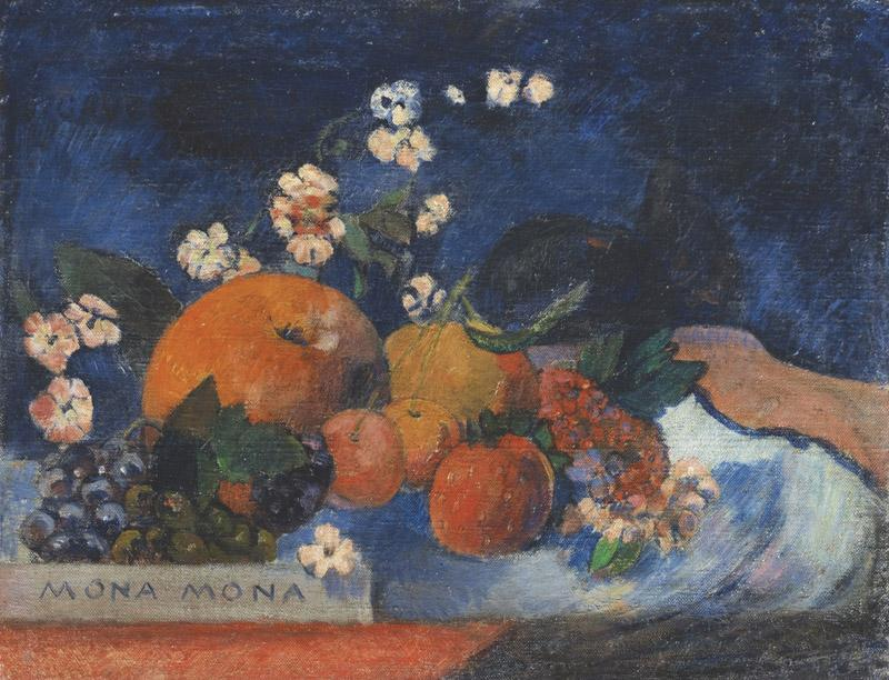 Paul Gauguin51