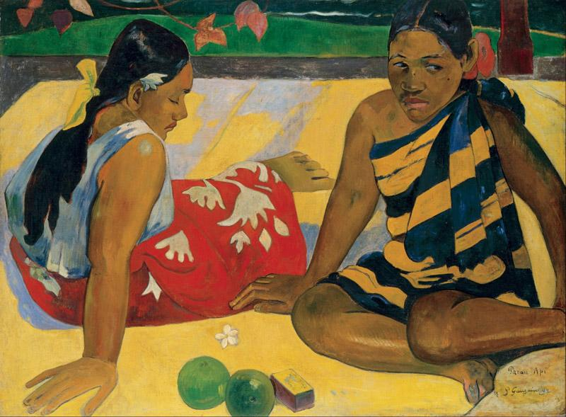 Paul Gauguin56