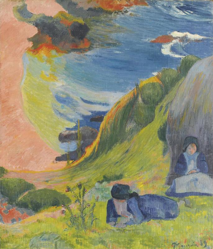 Paul Gauguin65