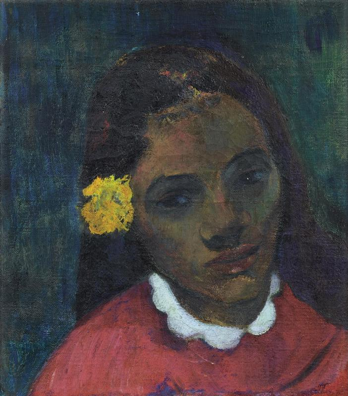 Paul Gauguin66