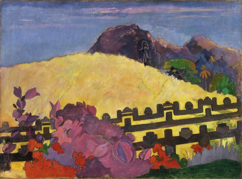 Paul Gauguin67