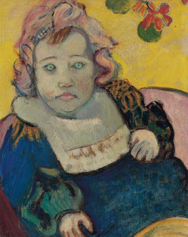 Paul Gauguin71