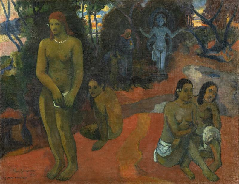 Paul Gauguin93