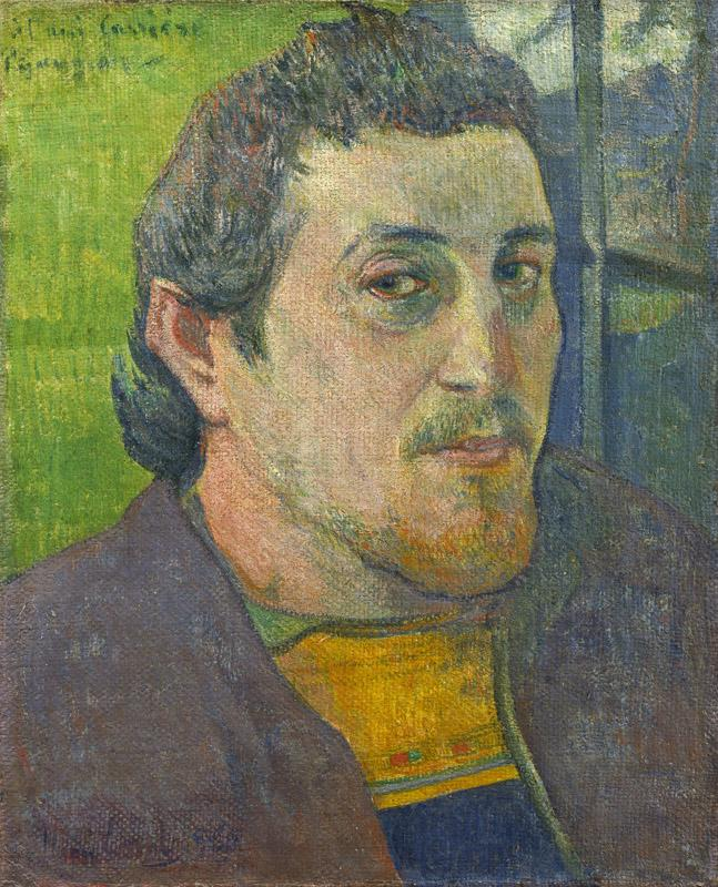 Paul Gauguin97
