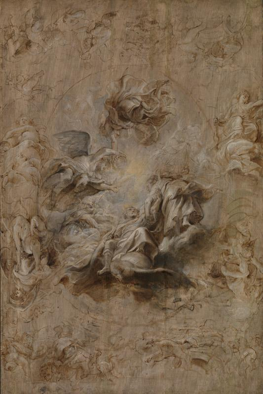 Peter Paul Rubens105