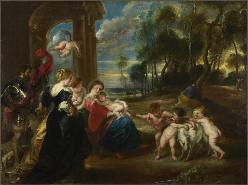 Peter Paul Rubens107